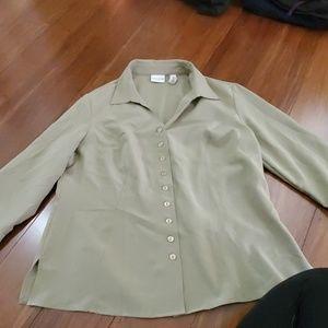 Womens dress shirt